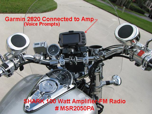 My Shark Ampfm Radio Install Vtxoa